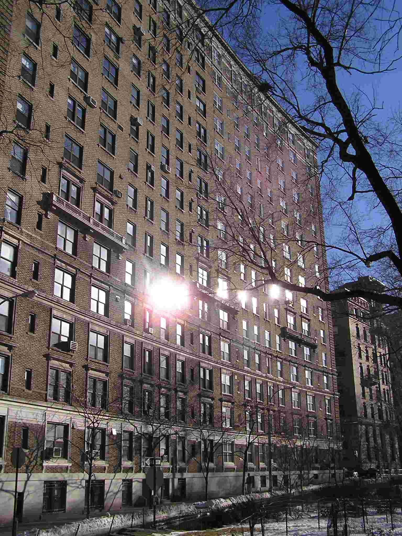 Multifamily Sector